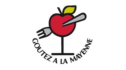 Goûter à la Mayenne